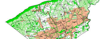 map use zoning and land use maps lehigh valley pa lehigh valley pa