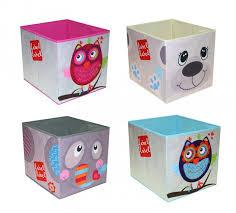 aufbewahrungsbox kinderzimmer label label spielzeug aufbewahrungsbox 33 x 33 x 38 cm