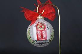 new home christmas ornament christmas tree