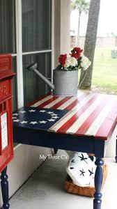 16 garden decor idea for july 4th day u2013 diy easy patriotic