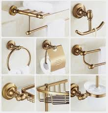 Cheap Bathroom Accessories 15 Luxury Bathroom Accessories Set Best Bathroom Accessories And