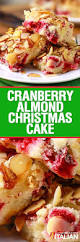 Cranberry Island Kitchen by Cranberry Christmas Cake With New Video