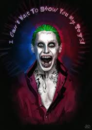 quote jared leto jared leto as the joker squad by liamgolden muhtesem