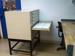 blueprint flat file cabinet blueprint storage in 75 less space ulrich planfiling