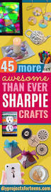 45 more awesome than ever sharpie crafts diy projects for teens