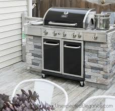 outdoor kitchen ideas diy diy outdoor kitchens and grilling stations diy outdoor kitchen