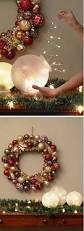 Decoration Ideas Christmas Lights by Best 25 Christmas Lights Decor Ideas On Pinterest Christmas