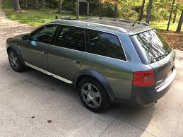 2001 audi allroad 2 7t 6 speed german cars for sale blog