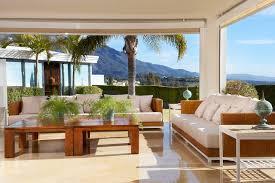 The Terrace Mediterranean Kitchen - terrace design mediterranean patio other by aladecor