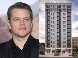 Matt Damon S House Boston by Matt Damon Reportedly Buying 16 5m Brooklyn Penthouse Streeteasy
