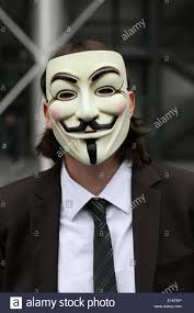Guy Fawkes Mask Halloween by Mask Of A Film Stock Photos U0026 Mask Of A Film Stock Images Alamy