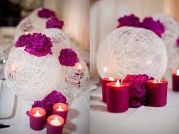 Table Decor For Weddings Enchanting Table Decor For Weddings With Contemporary Decoration