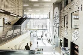 cobe culture house library and concert hall extension copenhagen