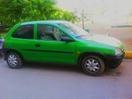 opel modified 1997 opel corsa pictures gasoline ff manual for sale