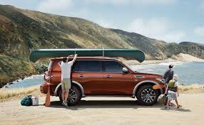 nissan orange 2017 nissan armada in baton rouge louisiana all star nissan