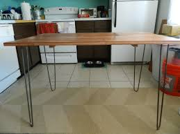 Ikea Ingo Table by Ikea Dining Table Hack Hairpin Project Inspiration Pinterest