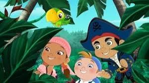 watch jake land pirates episodes