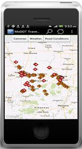 Modot Road Conditions Map How This Government Agency Is Saving 500 Million By Using Social