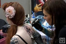 london tattoo convention trebuchet magazine