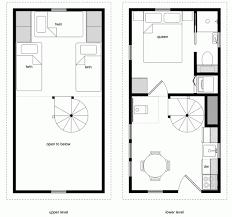 2 story house floor plans 2 story small cabin floor plans latavia