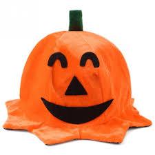 buy new design pumpkin halloween hat halloween party pumpkin hat