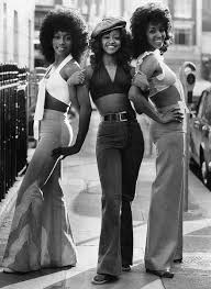 african american 70 s hairstyles for women outfitted 70 s summertime fashion merchandising 1970s and culture