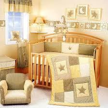 star crib sheet mint white triangle gray arrow crib bedding star