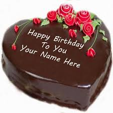 image gallery of birthday cake images with name for facebook