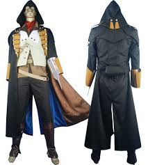 assassin u0027s creed unity arno dorian cosplay costume halloween
