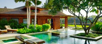exterior beautiful modern tropical home designs custom homes