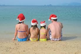 beach christmas card ideas christmas lights decoration