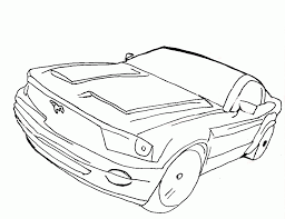 cars coloring book coloring