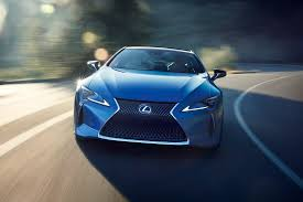 new lexus hybrid coupe lexus lc500h new coupe gets clever complex hybrid tech for 2017