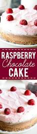 raspberry chocolate cake recipe the gracious wife