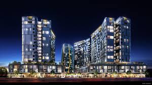 cosmopolitan city nova city