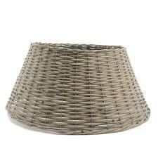 contemporary ideas tree ring kaemingk grey willow skirt
