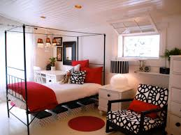 Room Decorating Ideas For Rock Music Lovers Red Bedroom Walls Ideas And White Party Decorations Comforter Sets