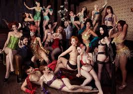 Bathtub Gin Burlesque Burlesque Shows Six Reasons Why They Are Sexier Than Strip Clubs
