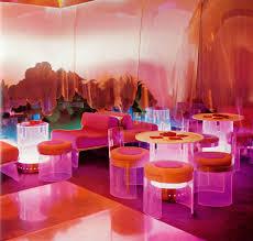 nightclub il grifoncino 1968 bolzano italy interior design by