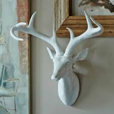 Stag Head Home Decor Animal Heads Home Accessories Graham And Green