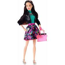 halloween barbie doll barbie style glam doll raquelle walmart com