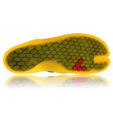 new mens vivobarefoot achilles running sandals yellow viv236 just