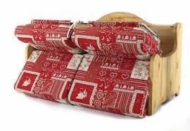 canapé en pin canape 160 stunning canap d angle en coton et avec grande mri