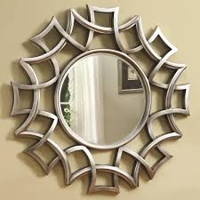 modern mirrors for dining room large round contemporary mirrors best home magazine gallery