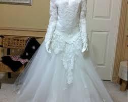 art deco gown etsy
