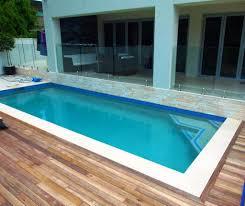 Lap Pool Designs - Backyard lap pool designs