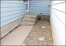 Repair Concrete Patio Cracks Sinking Concrete Repair Virginia Beach Amc911