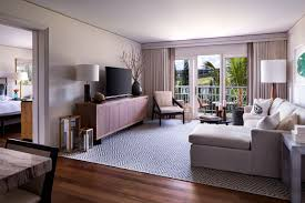 Bedrooms With Wood Floors by Garden View One Or Two Bedroom Residence The Ritz Carlton Kapalua