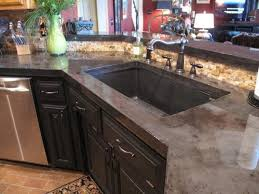 wood countertops resin for kitchen glass about epoxy kitchen