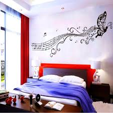 bedroom captivating music themed bedroom decorating ideas room